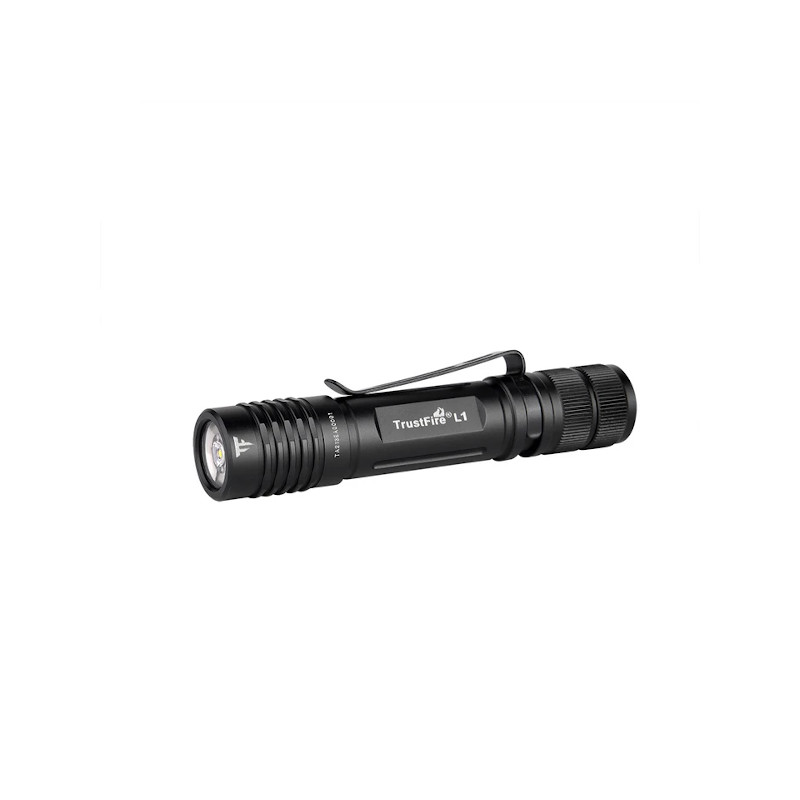 L1 100ルーメン コンパクト TrustFire トラストファイア LEDフラッシュライト